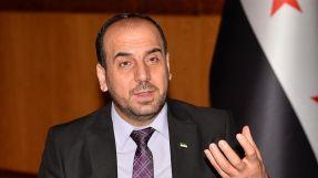 المعارضة السورية تدعو المجتمع الدولي لإسقاط