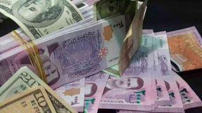 الدولار يسجل ارتفاعاً جديداً  في افتتاح تداولات الثلاثاء