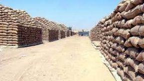 مؤسسة حبوب النظام تخصص 450 مليار ليرة لشراء القمح