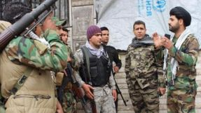 Death of members and officers of the Syrian regime in mysterious circumstances including high ranks