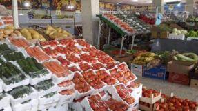 البطاطا بـ 3 آلاف ليرة .. بورصة أسعار الخضار في السوق السورية