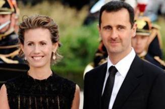 فراس طلاس يكشف عن اتفاق بين بشار الأسد وزوجته يتعلق بقيادة  سوريا