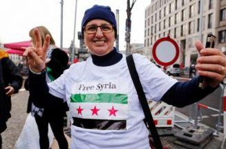 ناشطة سورية تخدع فيصل المقداد باتصال هاتفي وتضعه في موقف حرج