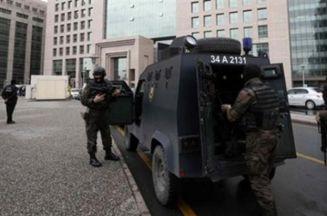 """القبض على قيادي في تنظيم """"داعش"""" في ولاية أنقرة بتركيا"""