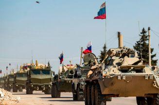 تقرير فرنسي: روسيا أصبحت المحرك الرئيسي لقواعد اللعبة في سوريا