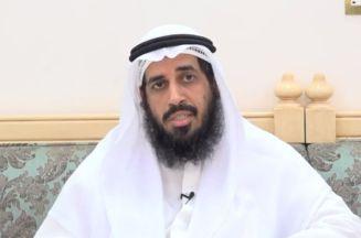لدعمه الثورة السورية...الكويت تحكم على الداعية شافي العجمي بالسجن 7 سنوات