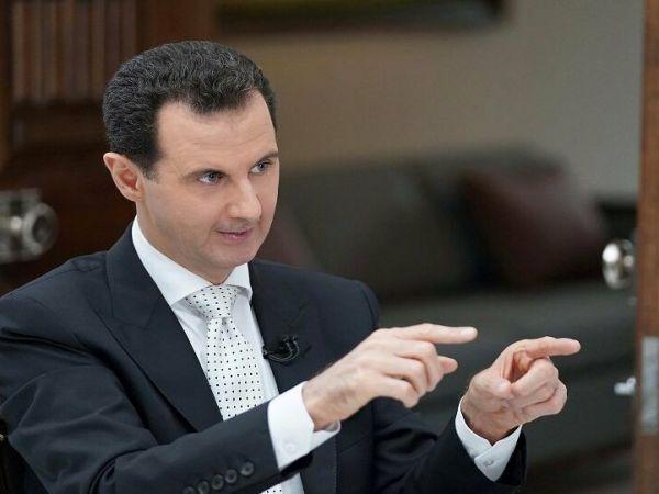 نييورك تايمز: الأسد طلب من قنواته ايقاف برامج الطبخ  كي لاتزعج السوريين