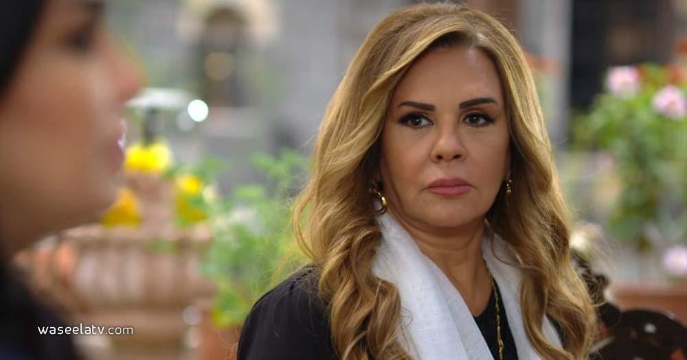سلمى المصري تعلق على خبر إصابتها بفيروس كورونا
