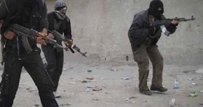 مقتل أكثر من 29 شخصا في اعمال عنف بدرعا خلال شهر تموز الماضي