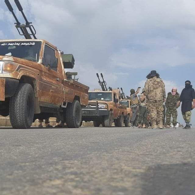 بعد هجوم الحدادة.. ما هدف المرحلة الأولى للعملية العسكرية للنظام في إدلب