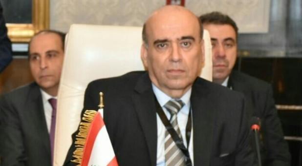 تعيين وزير خارجية جديد للبنان بدلا من ناصيف حتي المستقيل