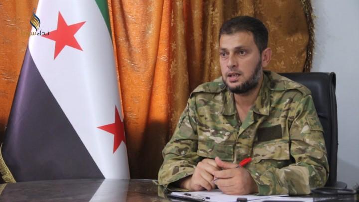 """تصريحات جديدة للجبهة الوطنية للتحرير"""" بشأن الخروقات الروسية لوقف اطلاق النار  في ادلب"""