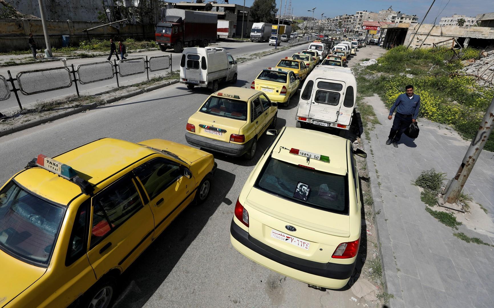 النظام يرفع تعرفة التأمين الإلزامي للسيارات والتعويضات