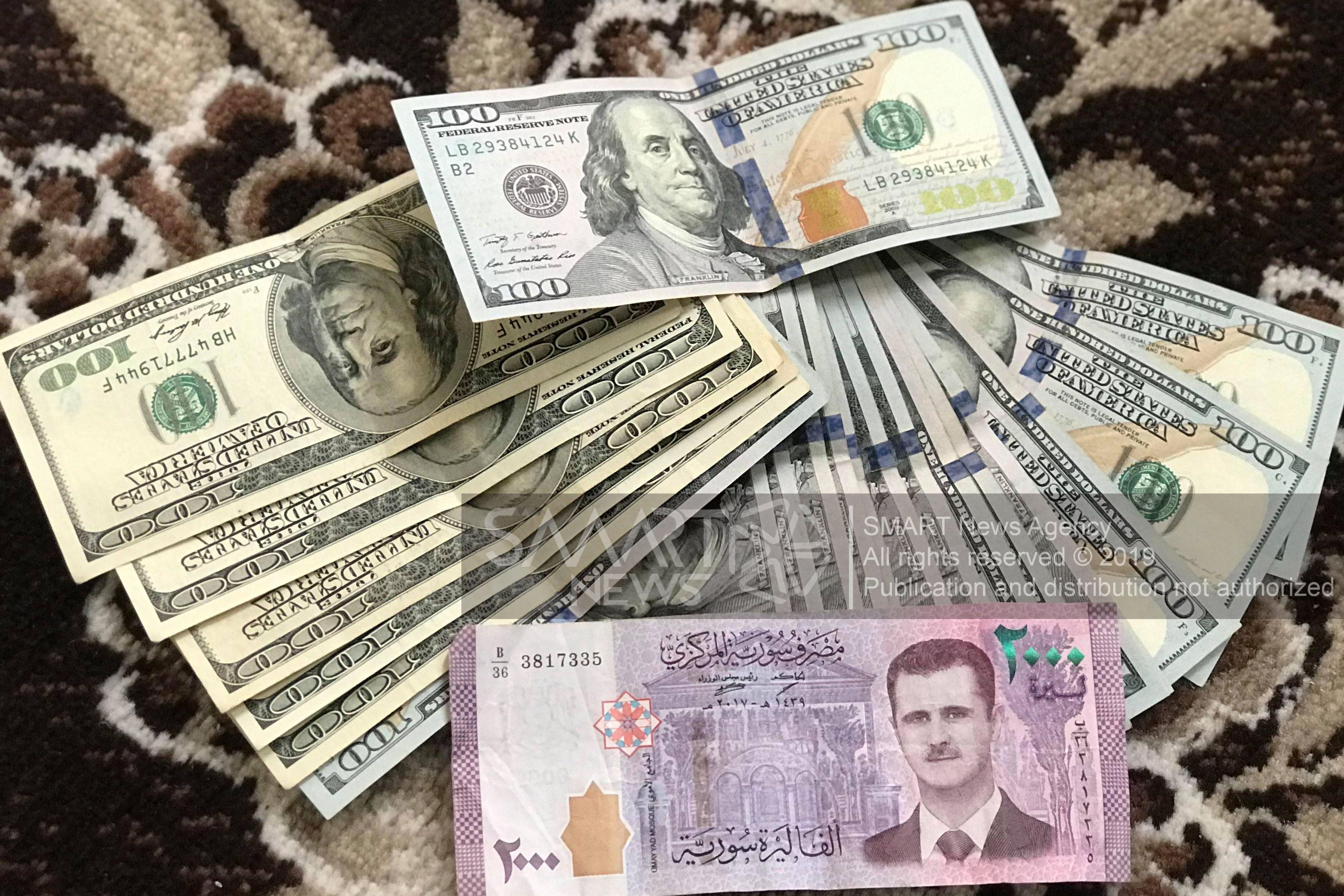 أسعار العملات و الذهب في تداولات مابعد عطلة عيد الأضحى