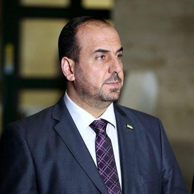 نصر الحريري: ساعة بشار الأسد اقتربت ولن يستطيع الاستمرار أكثر