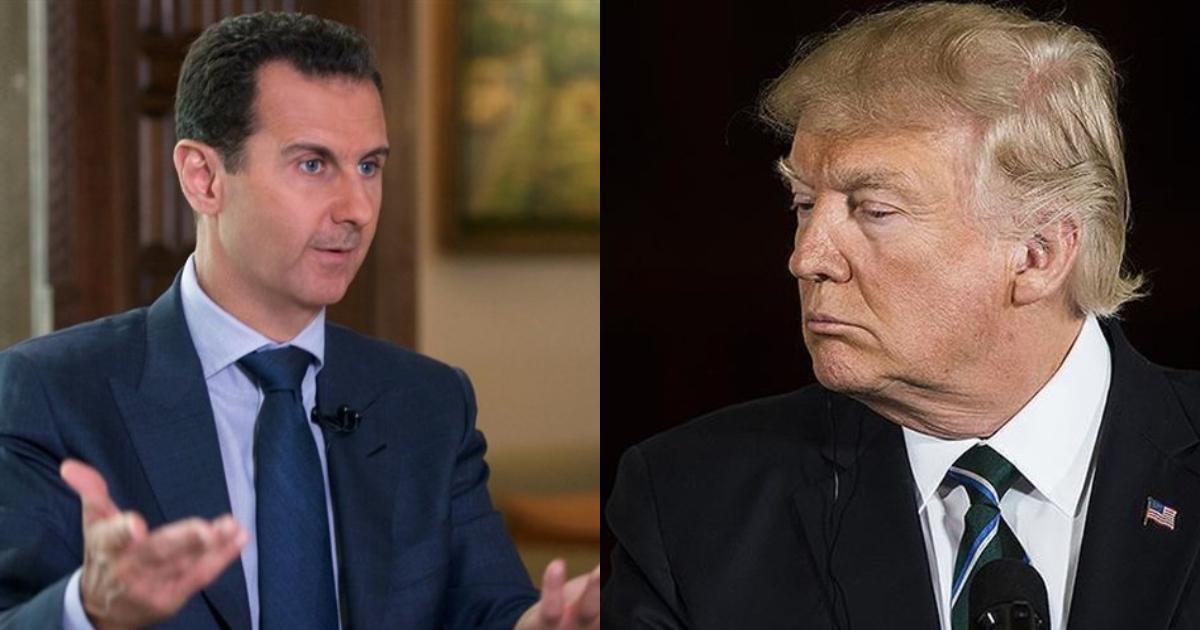 دراسة أمريكية: بشار الأسد لن يتنازل وواشنطن لدها فرصة لإحداث التغيير في المشهد السوري