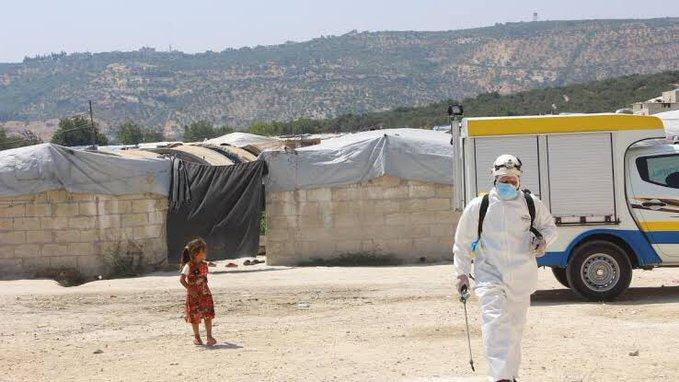 كورونا.. النظام يعلن عن تسجيل أعلى إصابات يومية والشمال السوري حالتين
