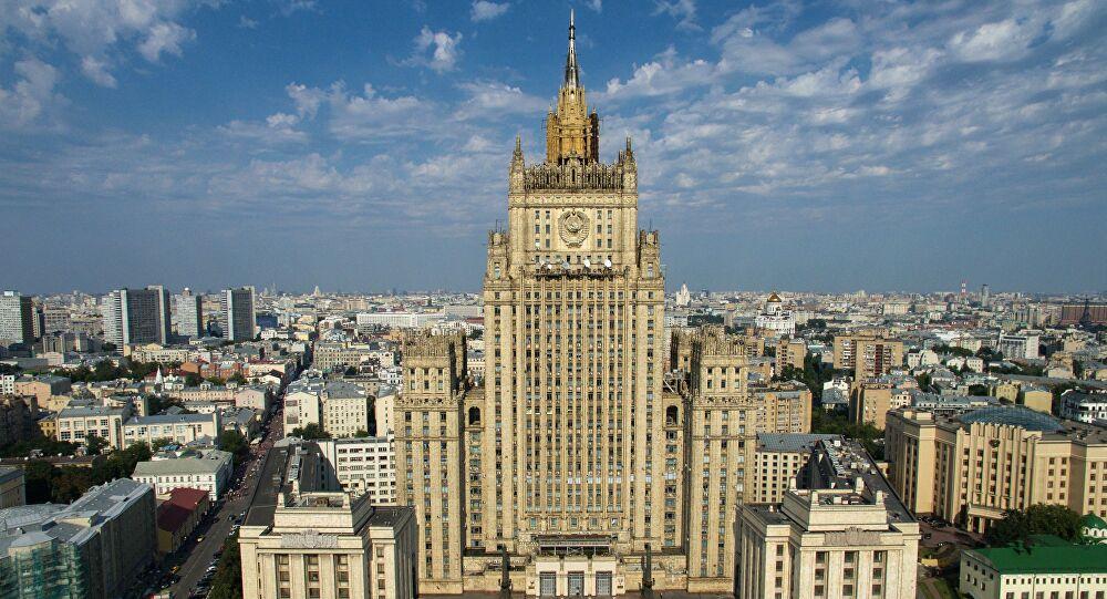 موسكو تعلق على الهجمات  الإسرائيلية على مواقع النظام السوري