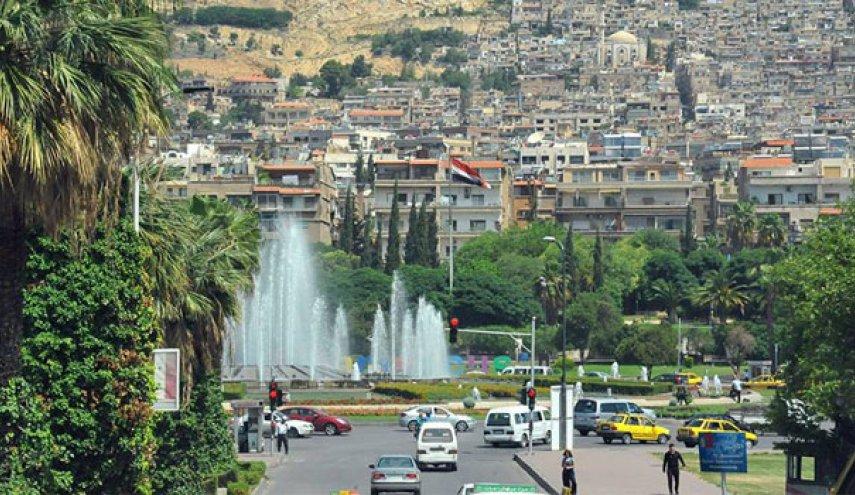 استمرار انخفاض درجات الحرارة في سوريا مع إمكانية هطول زخات مطرية