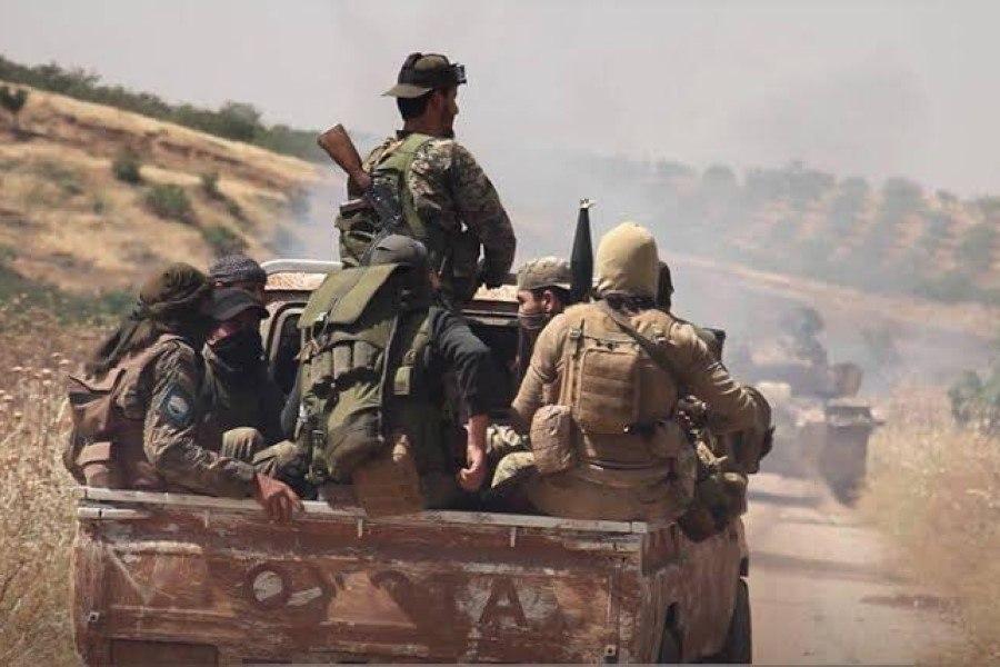 """""""الفتح المبين"""" تصدر توضيحاً بخصوص ما نشره الإعلام الروسي عن سبب قصف إدلب"""