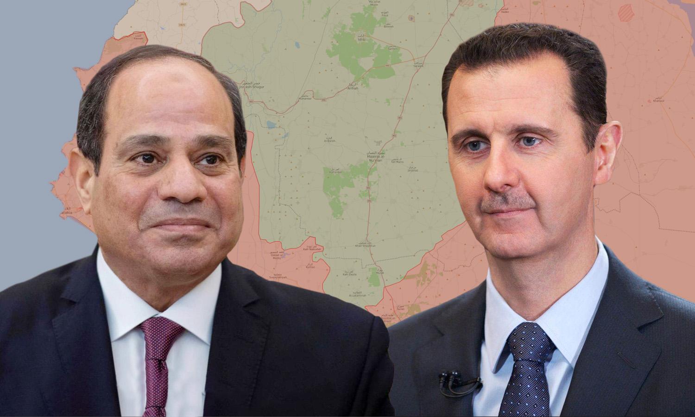 أنباء عن مقتل 20 جندياً مصرياً على جبهة إدلب