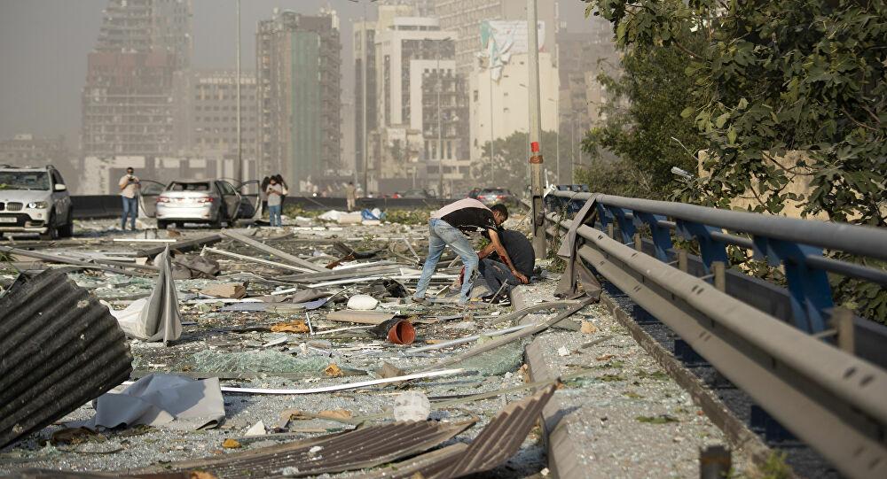 أسماء كامل الضحايا السوريين في انفجار مرفأ بيروت