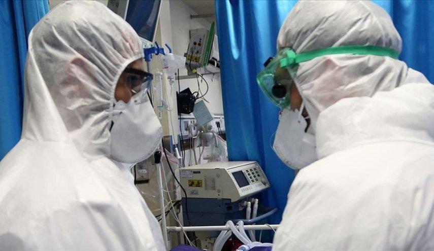 أرقام مخيفة في مناطق النظام  ...وفاة 13 طبيبا بسبب كورونا