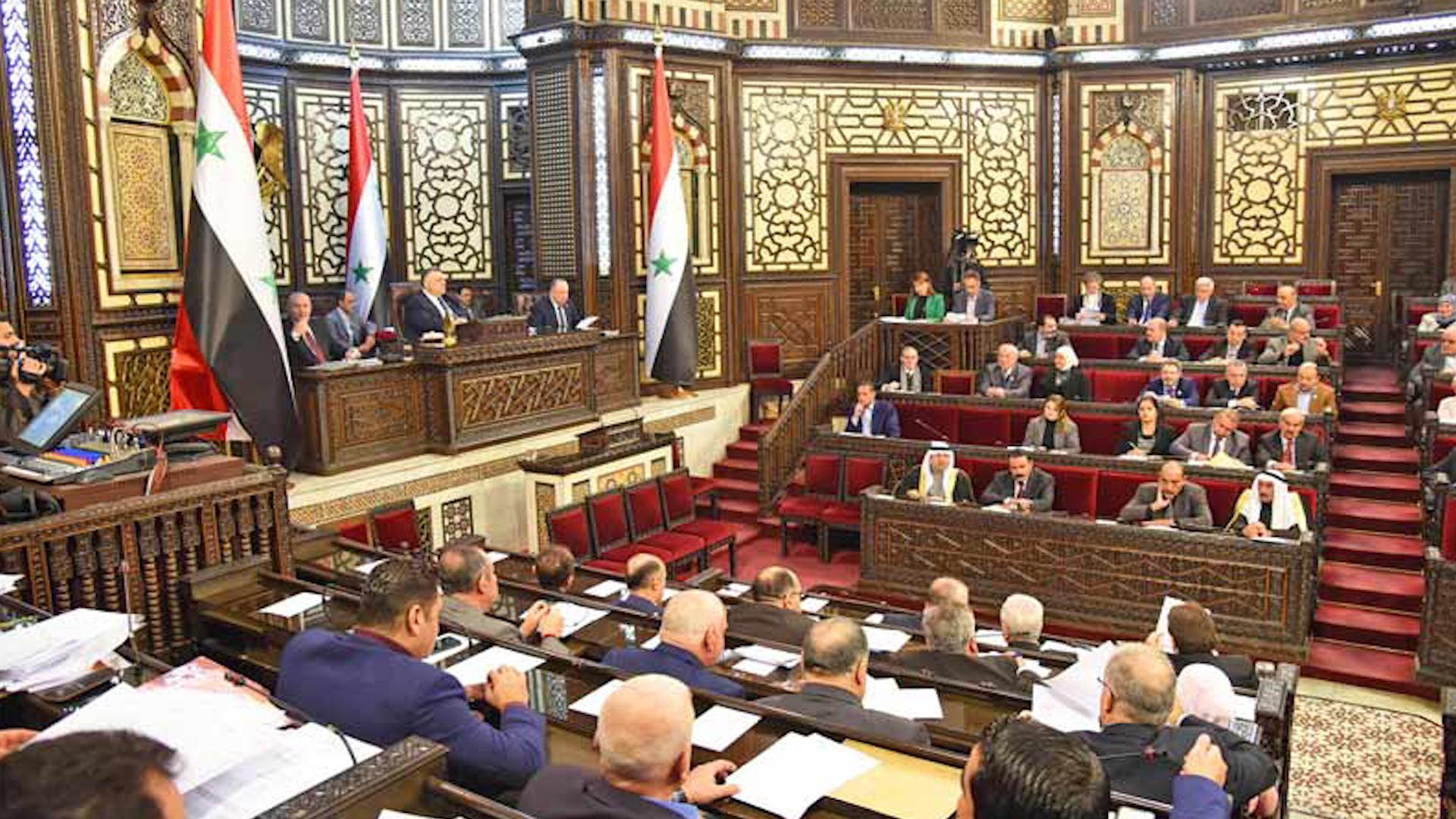 """تيار محسوب على ما يسمى """"المعارضة"""" الداخلية يكشف عن فضائح تزوير في انتخابات برلمان النظام"""