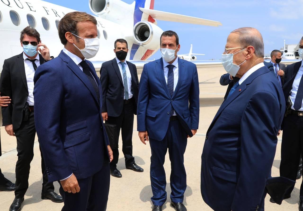 أكثر من 36 ألف لبناني يوقعون على عريضة تطالب بعودة الاحتلال الفرنسي