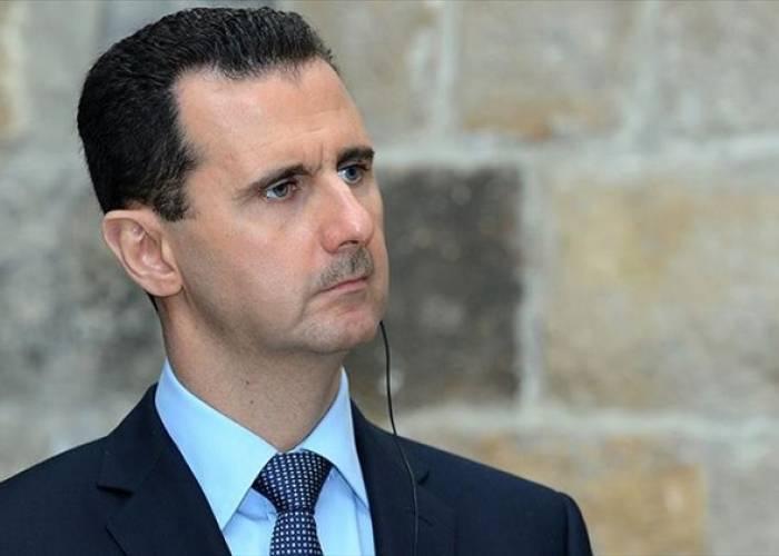 ما حقيقة توجيه بشار الأسد للمستشفيات باستقبال جرحى تفجير بيروت