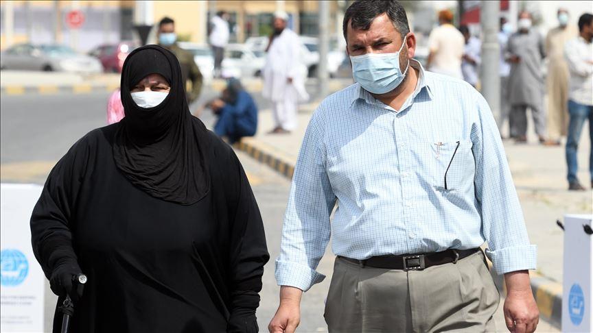 العراق يسجل 67 حالة وفاة بكورونا خلال 24 ساعة