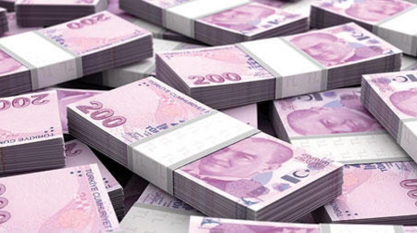 الليرة التركية تسجل أدنى مستوى في تاريخها أمام العملات الأجنبية
