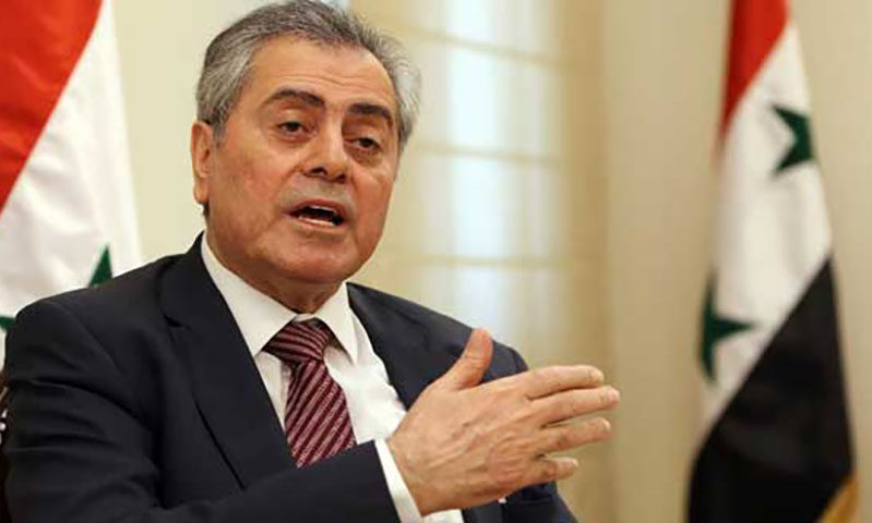 عبد الكريم : تفجير مرفأ بيروت سيدفع المسؤولين اللبنانيين نحو تطبيع العلاقة مع نظام الأسد