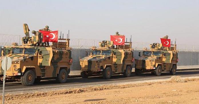 مصدر عسكري تركي يكشف عن الوقت المتوقع لهجوم النظام على إدلب