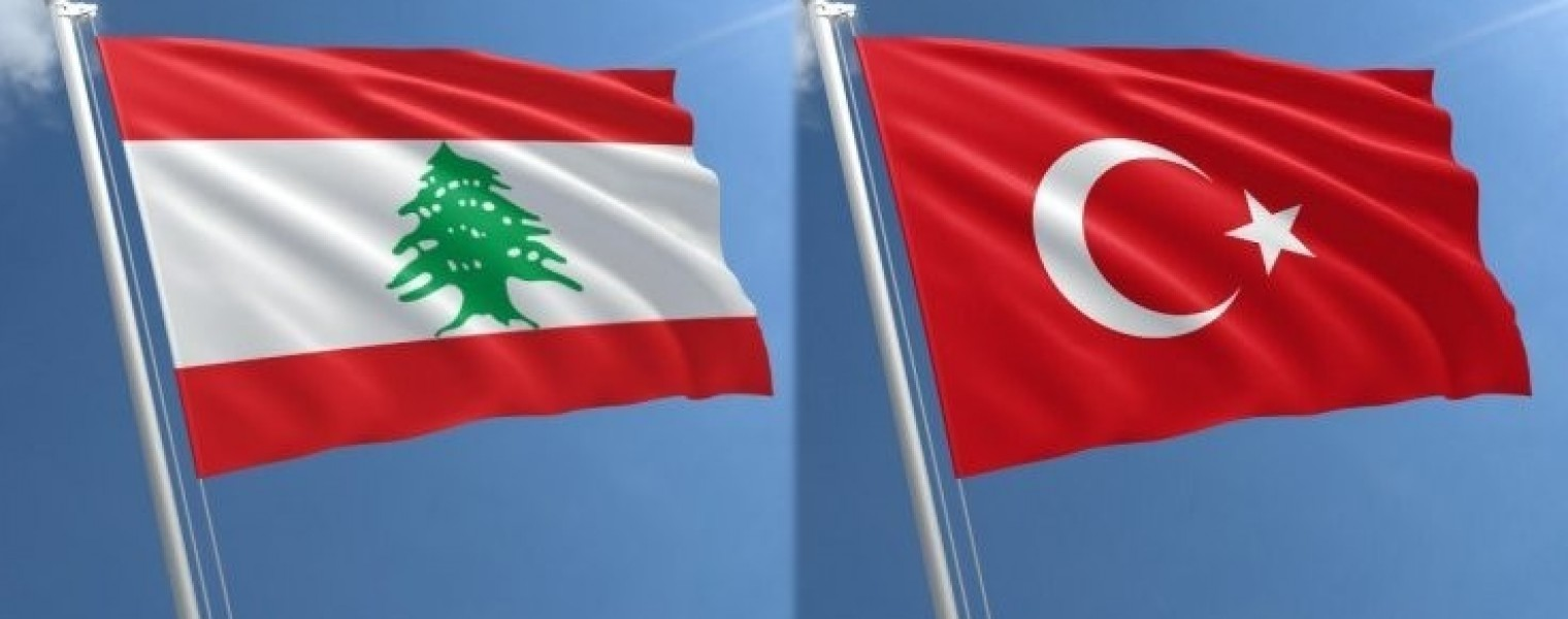 تركيا تبدي استعدادها لإعادة بناء مرفأ بيروت من جديد