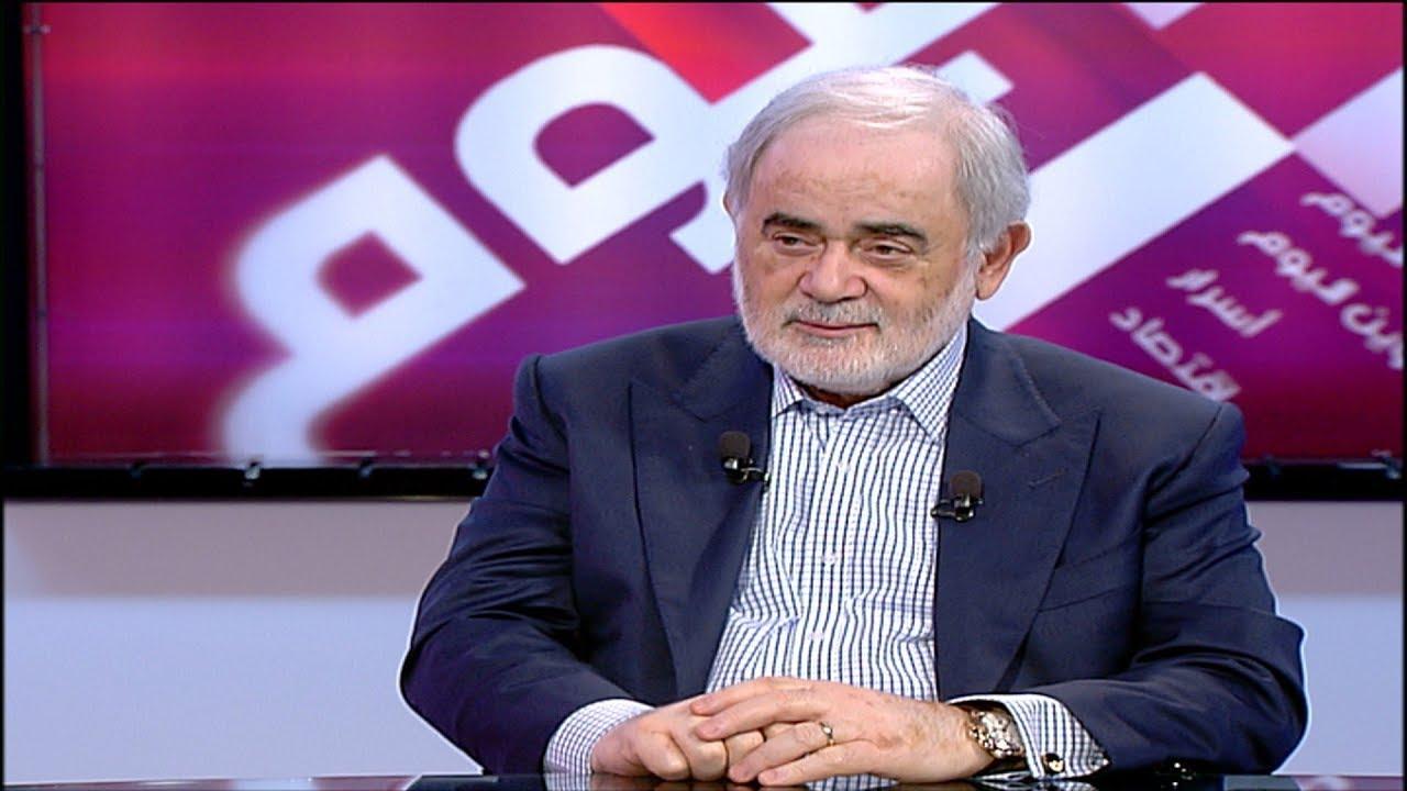 """مستشار """"عون"""" يهدد إسرائيل بـ """"حزب الله"""" إذا ثبت تورطها بانفجار بيروت"""