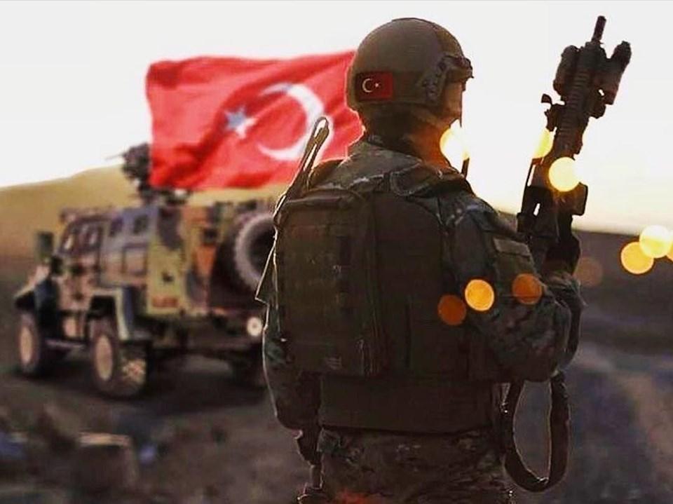"""تركيا تعلن إلقاء القبض على عنصرين من قسد في منطقة """"درع الفرات"""""""