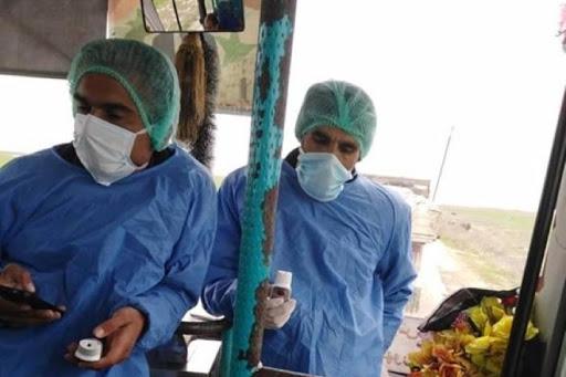 إصابات جديدة بفيروس كورونا في مناطق النظام وقسد والشمال السوري