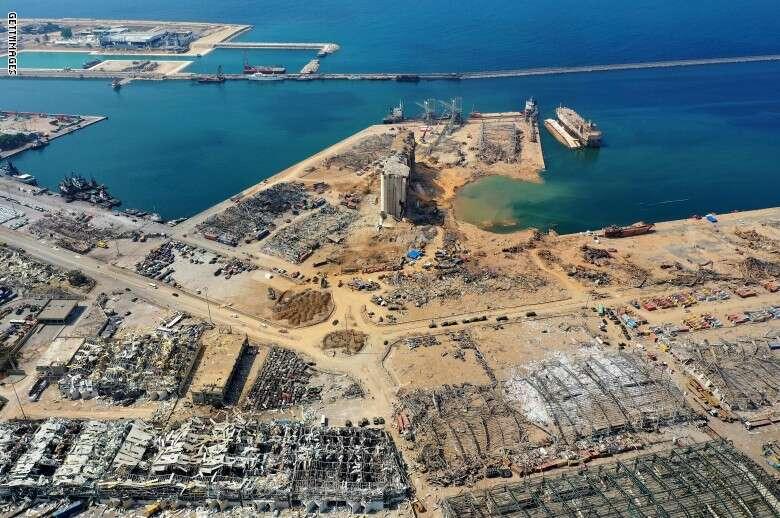 وزيرة سورية سابقة: اقتصاد النظام السوري  سيتأثر حتما بكارثة مرفأ بيروت