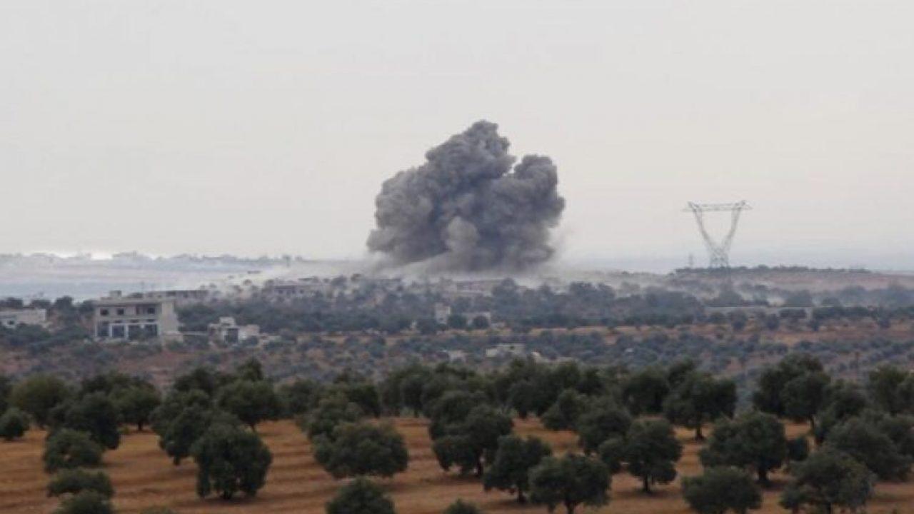 بالتزامن مع تحليق للاستطلاع ...قوات النظام تجدد قصفها لمحاور ضمن جبلي الزاوية والأكراد