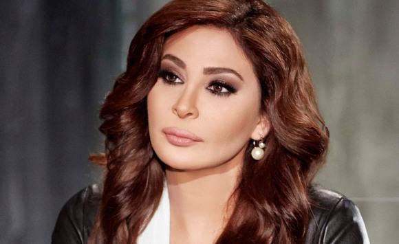 إليسا ترد على اتهامها بمهاجمة اللاجئين السوريين في لبنان