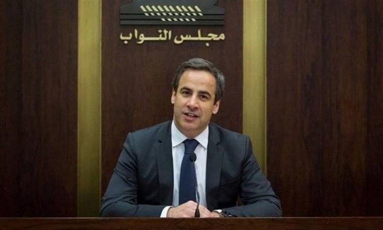 الاستقالات تتوالى من مجلس النواب اللبناني