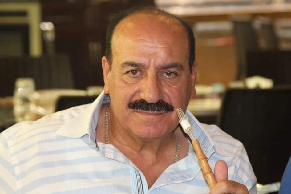 وفاة ممثل سوري بفيروس كورونا في دمشق