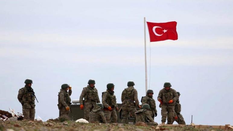 بعد تعرض المحور لمحاولات اقتحام.. الجيش التركي ينشئ نقطة عسكرية في جبل الأكراد
