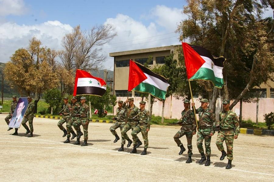 """سقوط أكثر من 265 عنصراً  من قوات """"جيش التحرير الفلسطيني"""" بالمعارك إلى جانب نظام الأسد"""