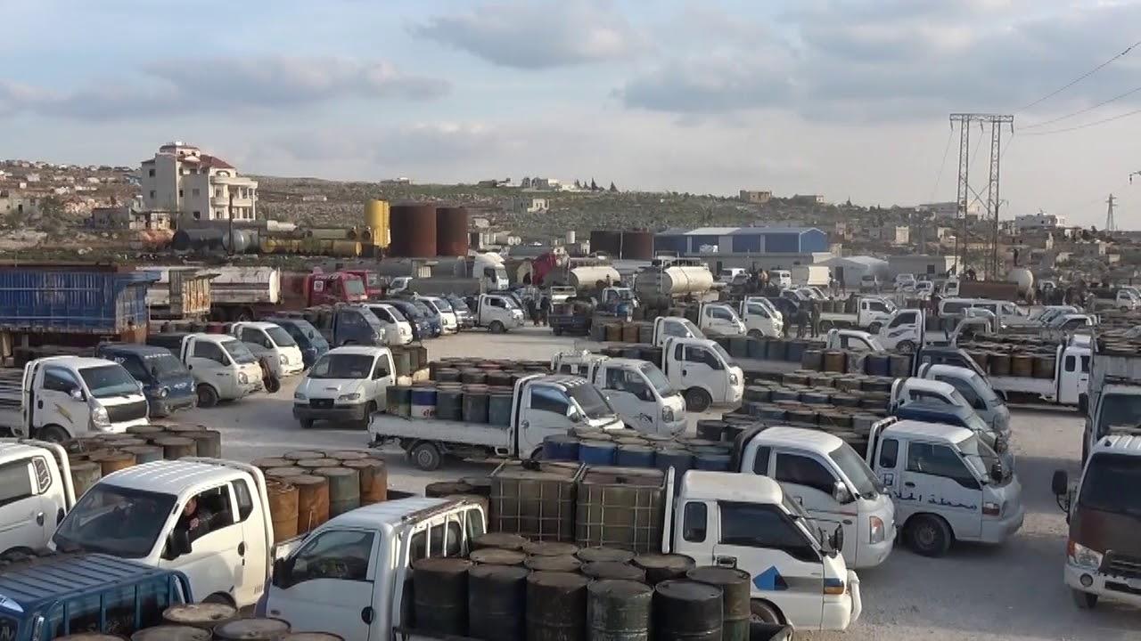 """""""وتد"""" ترفع أسعار الوقود للمرة الثالثة خلال شهر في الشمال السوري"""