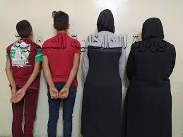 في حلب ....زوجتان تفبركان حادثة اختطاف و75 مليون ليرة فدية من الزوج
