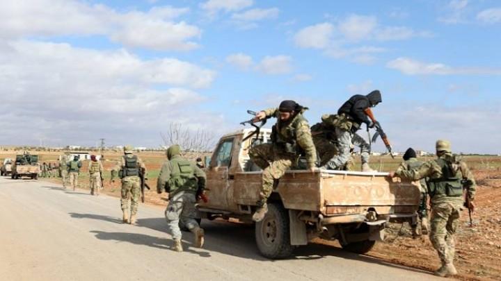 """مصدر عسكري في """"الجبهة الوطنية"""" يدلي بتصريحات عن موعد المعركة المرتقبة في إدلب"""