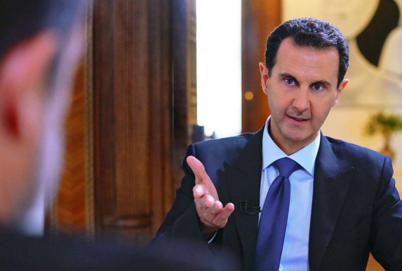 هل سيكون نظام الأسد  لقمة سائغة أمام تحالف روسي فرنسي محتمل في لبنان؟