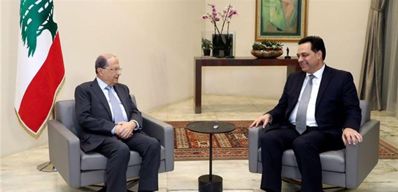 رويترز: مستندات سرية حذرت عون ودياب قبل انفجار بيروت بأسبوعين